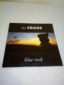 Lp vinile 33 giri The Cross Blue Rock  EMI Italy 1991 cover VG+ vinile VG+ Queen