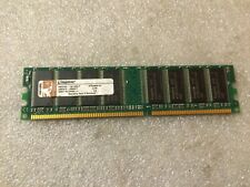 Memoria DDR Kingston KTD4400/1G 1GB PC2100 DDR-266MHz CL2.5 184 Pin