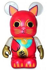 Disney Urban Redux  Vinylmation Series #1 ( Lucky Red Cat )