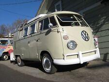 New listing 1967 Volkswagen Bus/Vanagon Westfalia