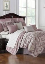 Waterford Fine Linens Reversible Victoria Queen 4 pcs Comforter Set