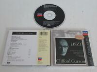 Liszt/Clifford Curzon - Sonata IN B Minor/Liebestraum No.3 / Valse Oubliée No. 1