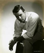 Robert Francis 1955 Original 7x9 Publicity Photo