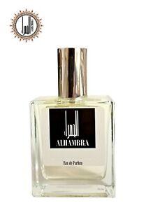 ALHAMBRA ISO SUPER 50ml Eau de Parfum , inspiriert von Molecule 01