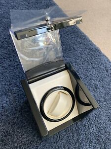 Watch Winder Single EU Plug Boxed Brand New