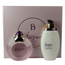Jaipur Bracelet by Boucheron for Women Set - EDP 3.3oz + BL 6.7oz NEW