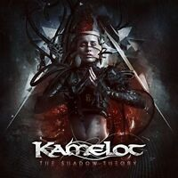 Kamelot - Shadow Theory [New Vinyl] Colored Vinyl, Pink, Germany - Import