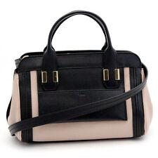 NWT 1344 Authentic Chloe Chloé ALICE Leather CrossBody Shoulder Hand Bag Purse