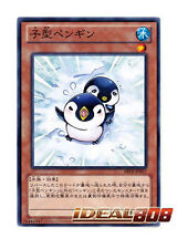 Yugioh x 1 Small Penguin - SP Common - ABYR-JP037 Japanese Mint
