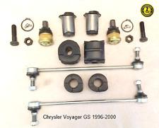 For Chrysler Voyager GS Front Suspension Bush Repair KIT 1996-2000
