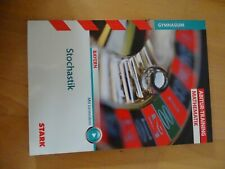 Abitur-Training - Mathematik Stochastik - STARK Verlag buch