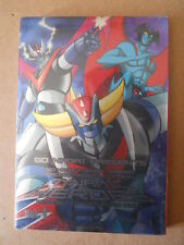Mazinga Goldrake Dynamic Heroes vol.1 D/Books Blisterato da edicola [G451]