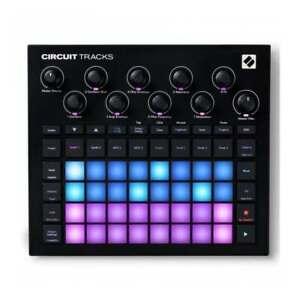 Novation Circuit Tracks Standalone Groovebox