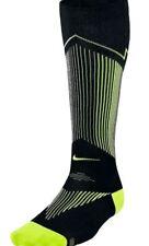 Nike Elite Socks gradué Compression UK 13 To 15 Eur 48.5 - 50.5