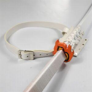 Demon Slayer Kimetsu no Yaiba PU Sword Tool Belt Hanger Coaplay Props Sword Bag