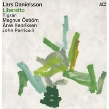 "LARS DANIELSSON ""LIBERETTO""  VINYL LP NEU"