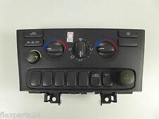 Klimabedienteil Volvo S60 V70.2 8651240 Klima Bedienteil Klimasteuerung