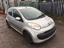 Citroen C1 2005-2012 1.4 HDI 8HT front bumper - Breaking full car for spares