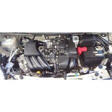 2014 Nissan Micra IV K13 Note E12 1,2 Benzin Motor Engine HR12 HR12DE 80 PS