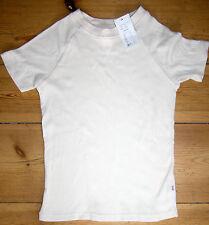 Mini Noa Noa  Shirt  Basic 2x2  Rib  Striped Teint size: XXL  neu