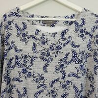 [ SUSSAN ] Womens Print Top | Size XXL or AU 18