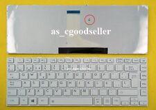 For TOSHIBA Satellite L840 L845 L840D L845D Keyboard Español Spanish Teclado WFW