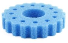 Aquapro REPLACEMENT FILTER SPONGE High Filtration BLUE *USA Brand