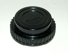 Nikon Nikononos tappo posteriore per obiettivi Nikonos rear cap Nikonos