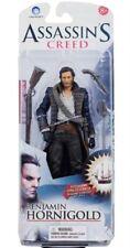 Assassin's Creed Benjamin Hornigold Figurine Mcfarlane Toys