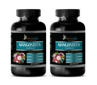 lower cholesterol - MANGOSTEEN EXTRACT - Pomegranate extract capsules 2B
