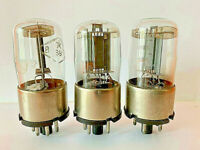 1pcs 6S2S (6C2C, 6J5, VT94) Soviet Triode VACUUM Tubes / NEW, METAL BASE, TESTED