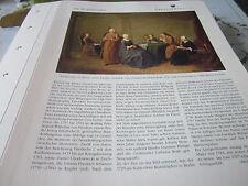 Preußen Archiv 2 18. Jahrhundert 2211 Christian Bernhard Rode 1725-1797 Maler