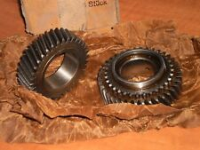 3rd Speed Gear Matched Set for 5 Speed Manual ZF S5-17 Gearbox