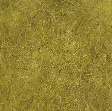 (100g=19,93€) BUSCH 7372 Wildgras Fasern, Kornfeld, 6 mm lang, 15 g, Neu