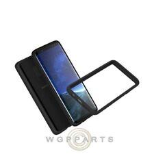 RHINOSHIELD Crash Guard Bumper for Samsung GS9 Plus - Black Case Cover Shell