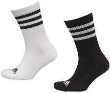 Adidas Crew Socks Sports Sizes 2-5