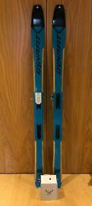 Dynafit Tour 88 Skis 189cm and Dynafit Speed Turn 2.0 Bindings