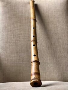 Shakuhachi  Original aus Japan