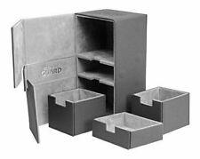 Ultimate Guard Twin Flip N Tray Xenoskin Deck Case - UGD010384
