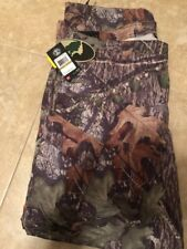 *NEW* Under Armour Storm Field Camo Hunting Pants Size 44/32 (1238327-940)