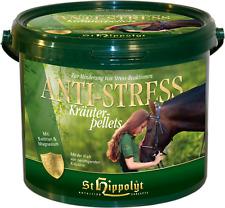 St. Hippolyt Anti-Stress-Kräuterpellets 3 kg - Stress, psychische Belastung
