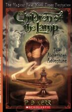 Complete Set Series - Lot of 7 Children of the Lamp books by P.B. Kerr YA PB