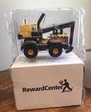 Hasbro Tonka Reward Center Backhoe 762906