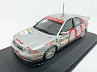 MINICHAMPS 1/43 - Audi A4 Quattro STW 1997 E. Pirro 430971501