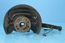 2007 W251 MERCEDES R350 #1 AWD 4MATIC FRONT LEFT DRIVER SPINDLE KNUCKLE HUB