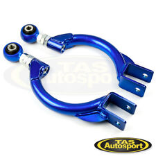 HD Adjustable Rear Upper Camber Arms for Nissan S14  S15 Silvia R33 R34 Skyline
