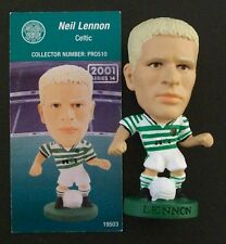 Prostars CELTIC (HOME) LENNON, PRO510 Loose With Card LWC