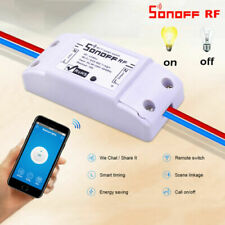 Sonoff Other Smart Home Products