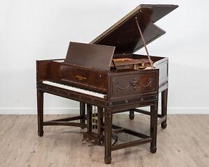 John Broadwood and Sons Grand Piano - c1925