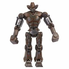 Real Steel Figure Wave 2 Six Shooter